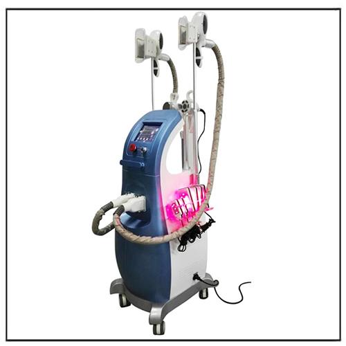 Cryolipolysis Laser Cavitation RF Multi-functinonal Beauty Equipment