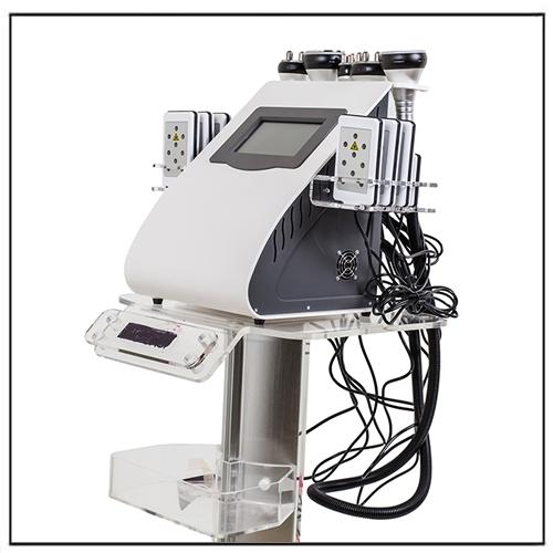 Liposonix Laser RF Vacuum Cavitation Fat Burning Beauty Device