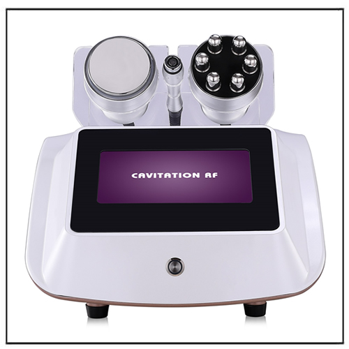 3 in 1 Cavitation RF Slimming Machine
