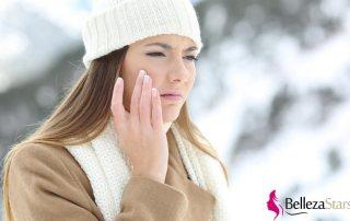 Beauty tricks for winter makeup