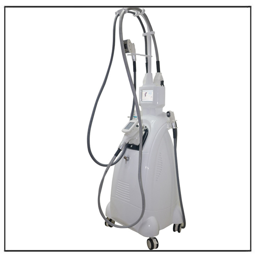 RF Vacuum Cavitation Velashape V9 II Weight Loss Machine