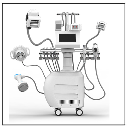 Syneron Velashape III the 3rd V9 Latest Cavitation Vacuum Weight Loss Machine