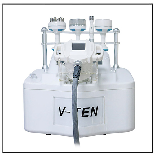 Cavitation Vacuum RF Velashape Weight Loss Beauty Equipment