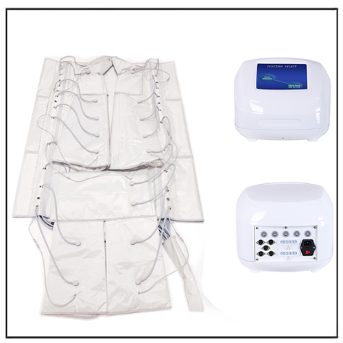Pressotherapy Lymphatic Drainage Massage Equipment
