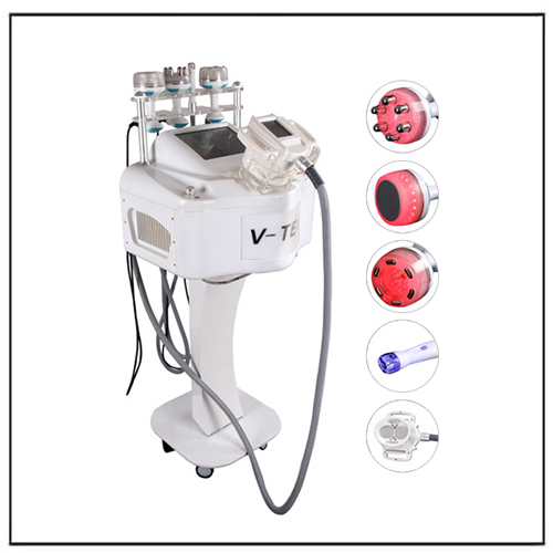 Protable Velashape Device V-Ten 4-Max