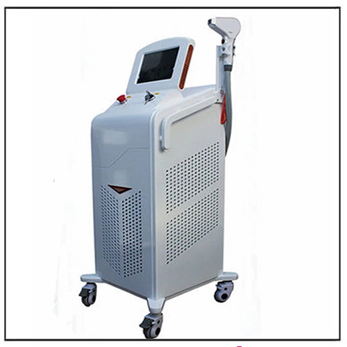 3 Waves Laser 755nm 808nm 1064nm Hair Reduction Machine