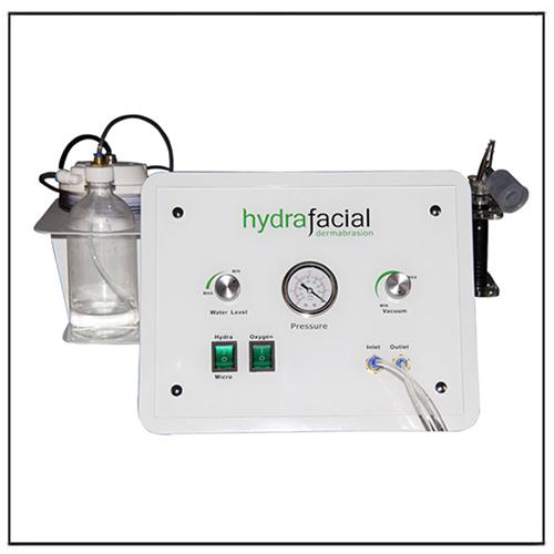 Hydra Facial Dermabrasion Hydradermabrasion Machine