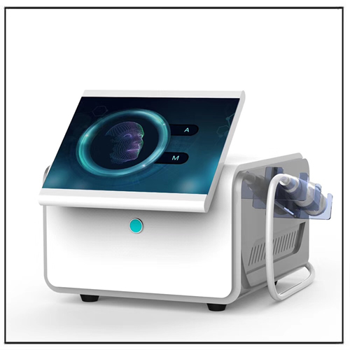 Rf Fractional Microneedle Machine