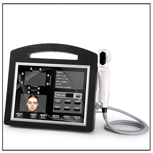 Germen 20000 Shots 12 Lines Portable 4D Hifu Machine