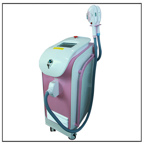 Hair Removal Skin Rejuvenation 360 Magneto Beauty Machine