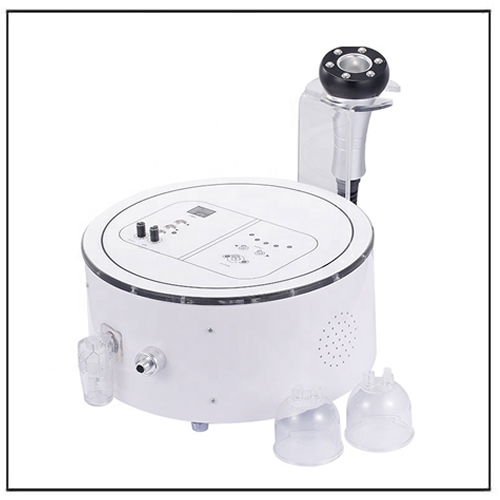Negative Pressure Electric Physical Breast Enlargement Therapy Machine