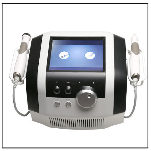 Plasma Needle Acne Removal TDDS Skin Regeneration Machine