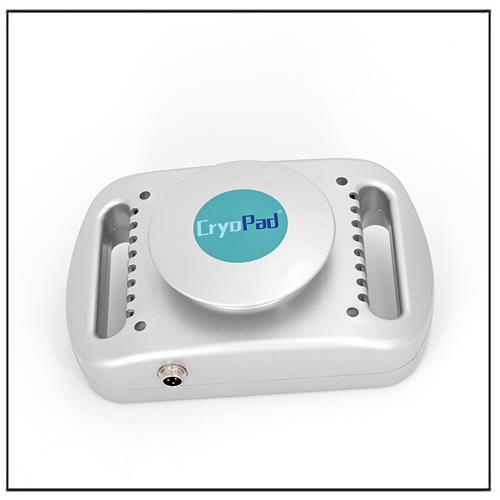 Mini Fat Freezing Cryo Pad Cryolipolysis Shaping Machine