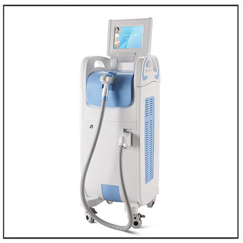 Beauty Salon Machine 808nm Diode Laser Hair Removal