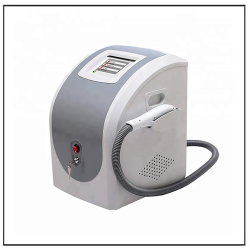Portable SHR IPL Skin Rejuvenation Equipment