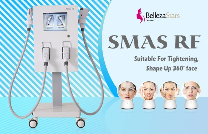 SMAS RF Multifunctional Beauty Equipment