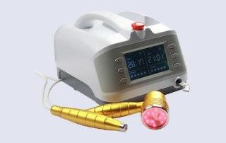 Cold Laser Machine 808nm 1000mW Clinically Design