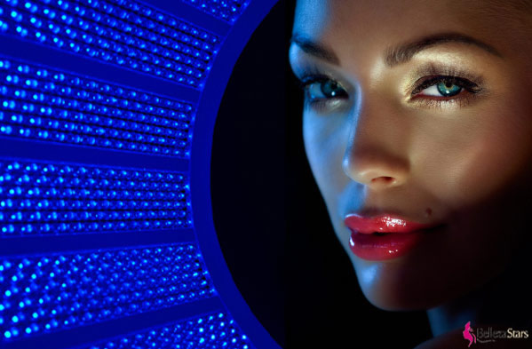 Led Light Therapy for Skin