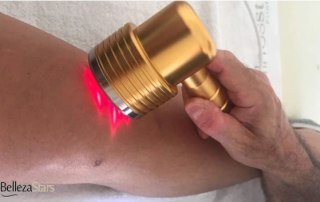Physical Therapist Needs the Laser Therapy Device
