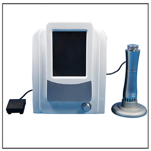 Acoustic Wave Therapy Machine For Body Pain Relief