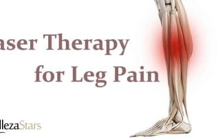 Is Laser Therapy for Leg Pain Effective