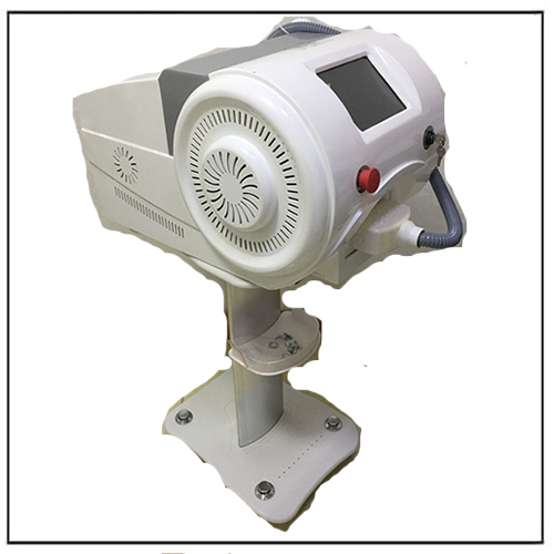 Professional Depilation Laser 808nm Machine