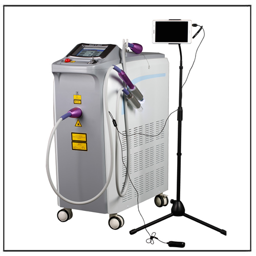 Vagina Treatment Holmium Laser Beauty Machine for Postpartum Repair