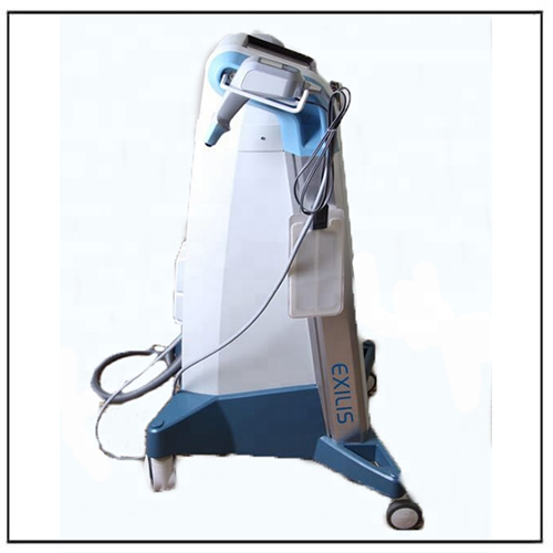 Non-invasive Pain-free EXILIS ELITE SKIN TIGHTENING Machine