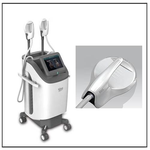 HI-EMT Fat Reducing EMSculpt Hips Slimming Machine