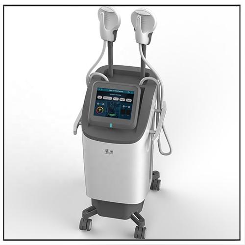 HIFEM EMSculpting Electric Muscle Stimulator Slimming System