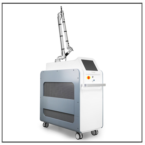 532nm 1064nm 755nm Picoway Laser Tattoo Removal Machine