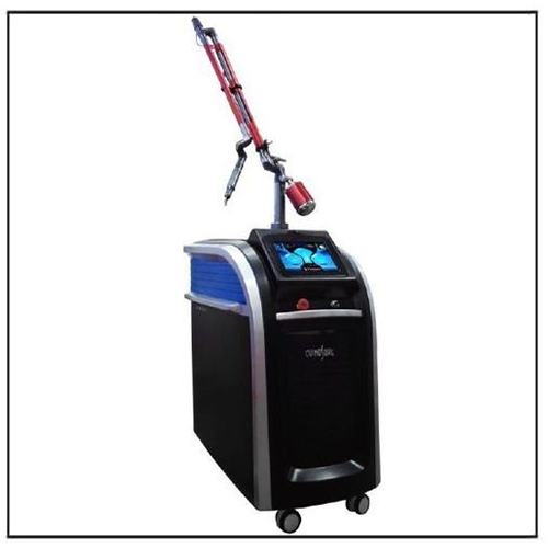 Picosecond Laser Fine Lines Removal Machine