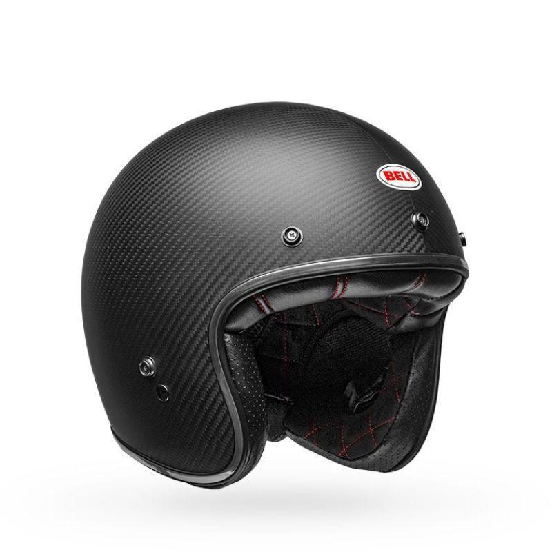 Custom 500 Carbon Bell Helmets