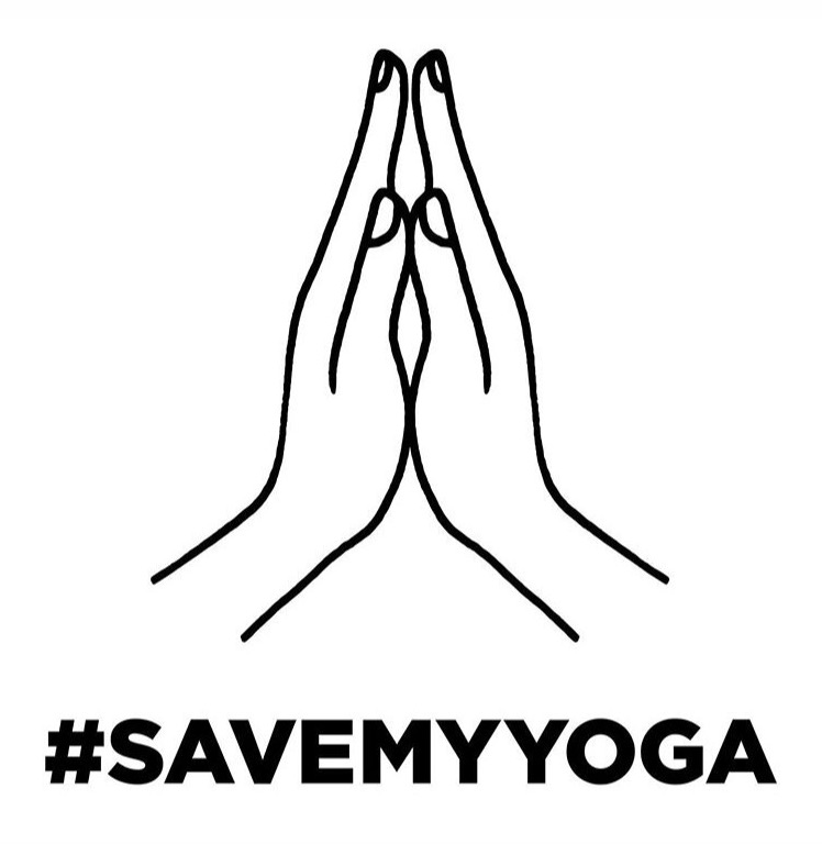 :: SAVE MY YOGA ::