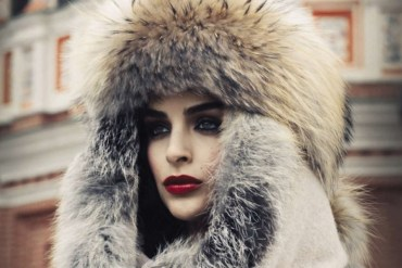 Les 7 essentiels pour affronter le froid avec classe