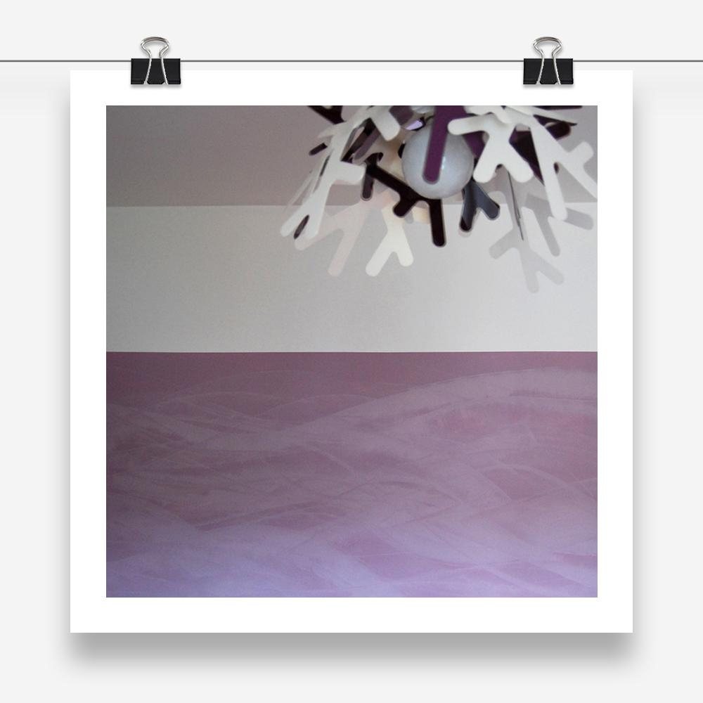 color waves: progetto d'interior per il rinnovo di ambienti interni residenziali