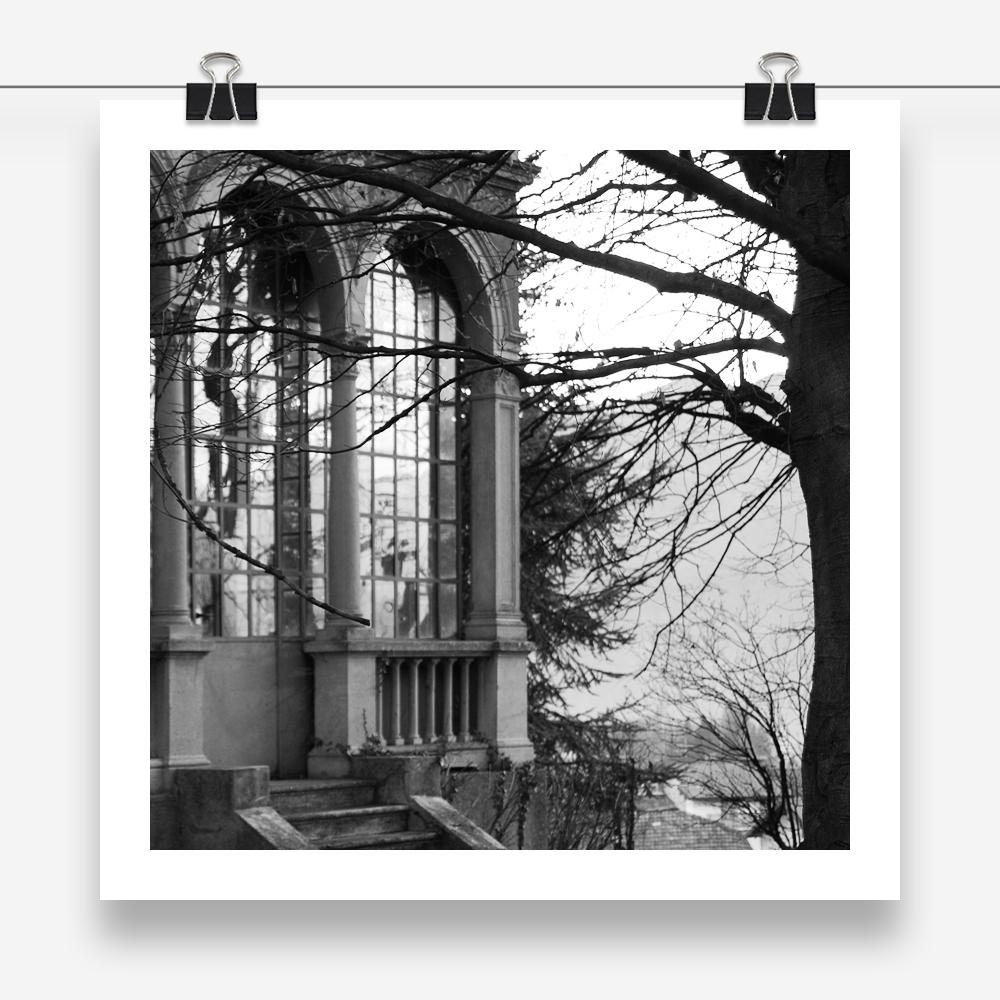 il gigante seduto sulla collina: progetto di architettura per dare nuova vita a una residenza storica di pregio