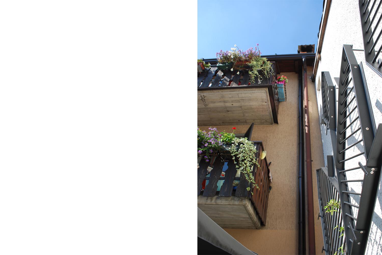 33italianstreetfood: progetto d'interior e design per un nuovo locale adibito a caffè e ristorante a Castione della Presolana