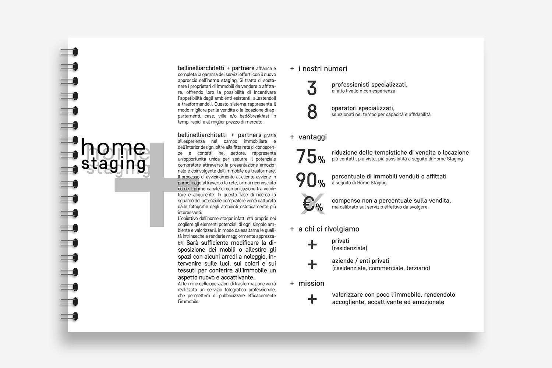 a+partners home staging: servizio aggiuntivo dedicato all'home staging di immobili da vendere o affittare