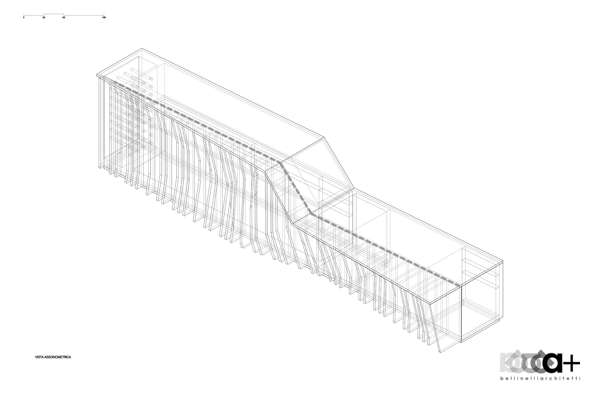 design alpino | hall: elemento d'arredo di design pensato per gli ambienti contract e per l'accoglienza, generatori di benessere, contenitori ed espositori