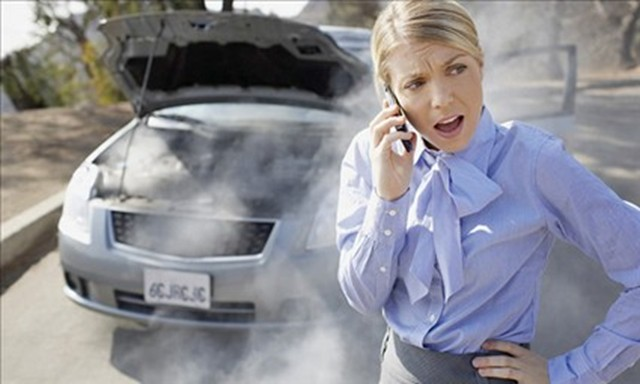 What To Do If Car Overheats >> Warmer Weather Is Here Learn What Do Do If Your Car Overheats