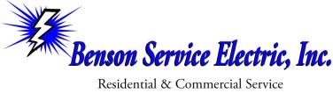 Benson Logo