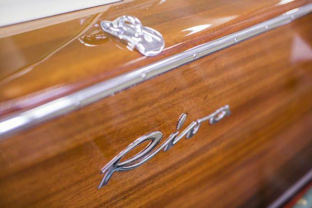 Come verniciare una barca in legno bellini nautica - Verniciare una porta in legno ...