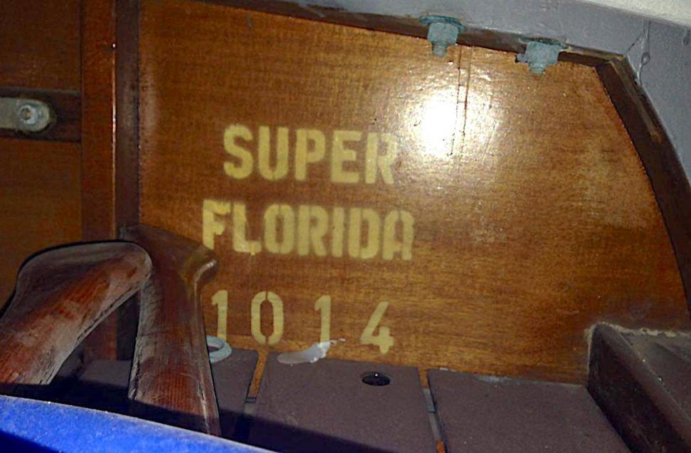 Super florida 1014 2.