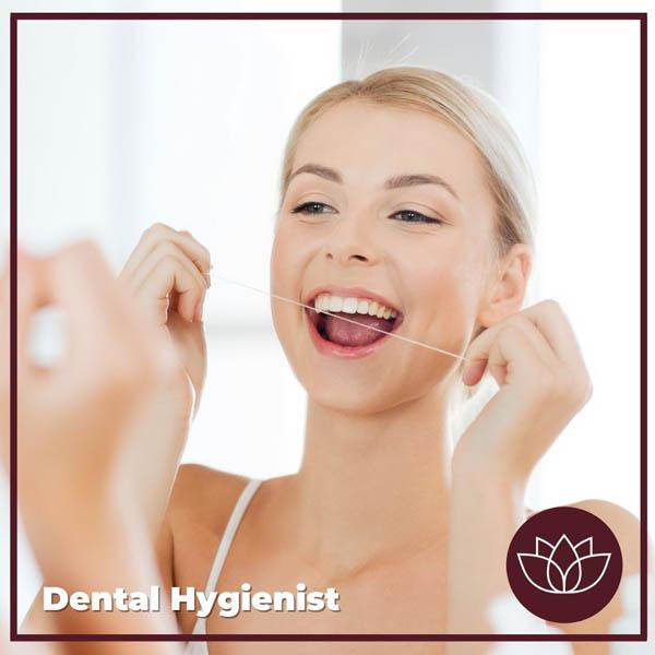 Dental hygienist solihull
