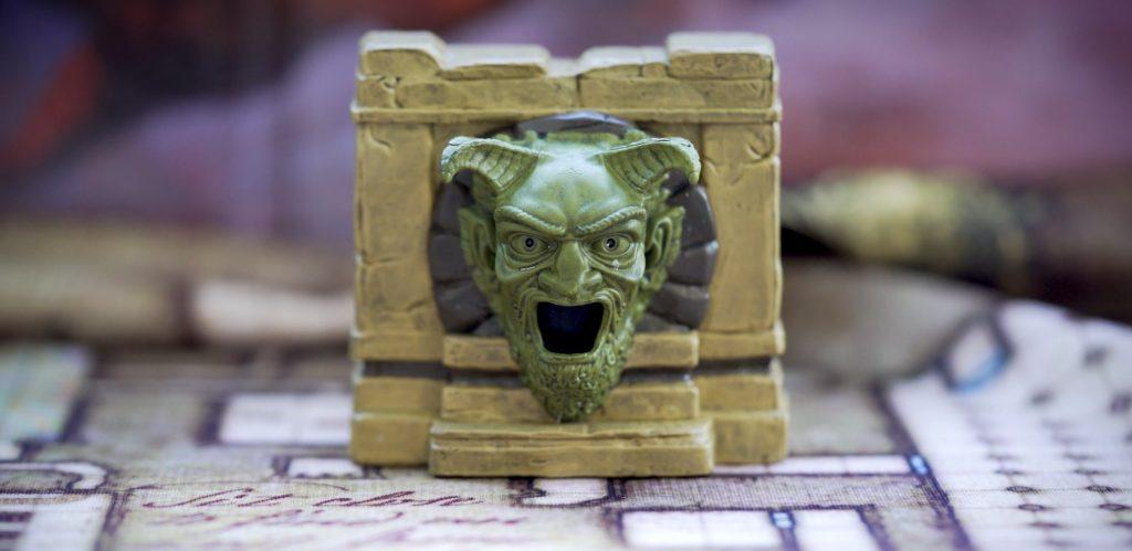 Tomb Annihilation Face