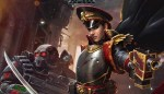 40K: Next Week From GW – Commissar Severina Raine, Start Collecting Kits, And Underworlds