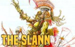 40K Loremasters: The Ancient Slann