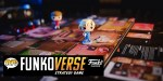 Funkoverse Strategy Board Game Teaser Released