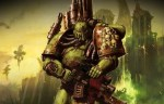 Warhammer 40K Lore: The Foul Heroes Of The Death Guard